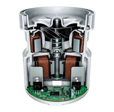 Dyson V4 Digital Motor for AB09 Hand Dryer
