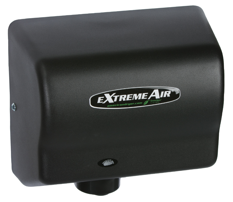 EXT7-BG hand dryer